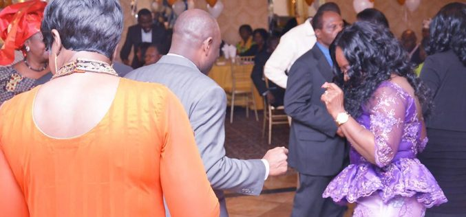Kwakwaduam Association of New York Celebrates Fundraising Annual Dinner Dance