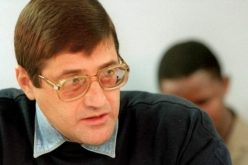 South Africa apartheid assassin de Kock given parole