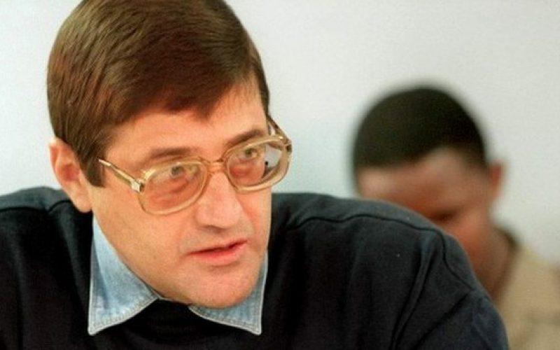 South Africa apartheid assassin de Kock given parole