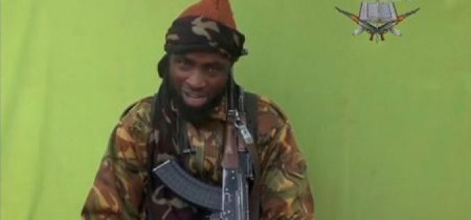 Nigerian Mother, Daughters Say Father Had His Throat Slashed by Boko Haram as They Fled Baga Massacre