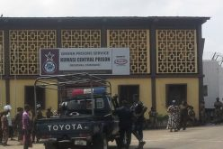 Ghana: Kumasi prison hit by deadly clashes after fire