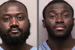 Ohio: Police arrest two Ghanaian with more than $35,000 in gift cards, money orders