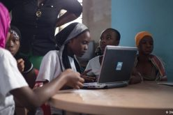 Tech Needs Girls: equipping Ghanaian girls with IT skills