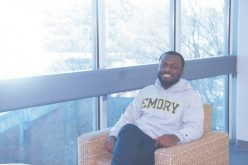 From housekeeping to the White House: Meet Kwadwo Kojo Sarpong