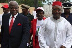 Sierra Leone VP Samuel Sam-Sumana sacked