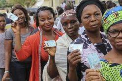 Nigeria votes in tight Jonathan-Buhari contest