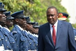 Kenyan ministers suspended over corruption claims
