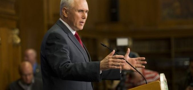 Indiana governor says he wants to 'fix' religion law