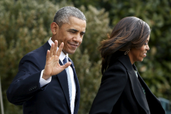 President Barack Obama to visit Kenya in July