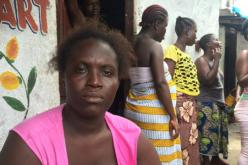 Liberia Ebola Survivors Complain About Lack of Support