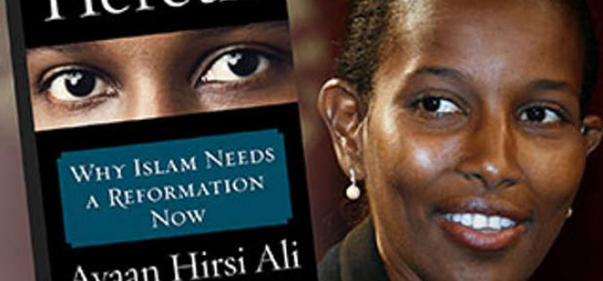 Former Muslim Makes Bold Call for Islamic Reformation