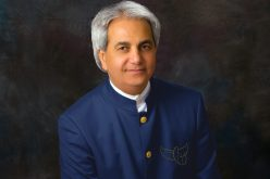 Benny Hinn Admitted to California ICU for Heart-Related Issues