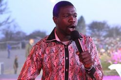 Zimbabwe: I Give Money to Prostitutes and Homosexuals – Magaya