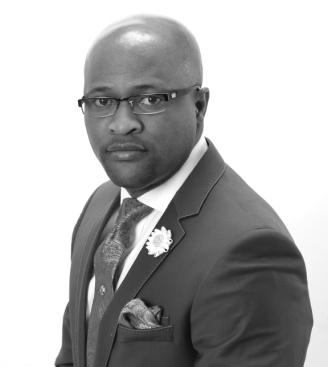Rev Emmanuel Agormeda