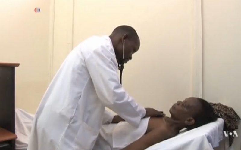 Uganda: Hospital Program Helps Former Tuberculosis Patients