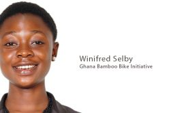 Ghana: Why a 15-Year-Old Decided to Build Bikes From Bamboo in Ghana