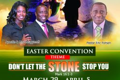 Bible Believers Tabernacle Easter Convention