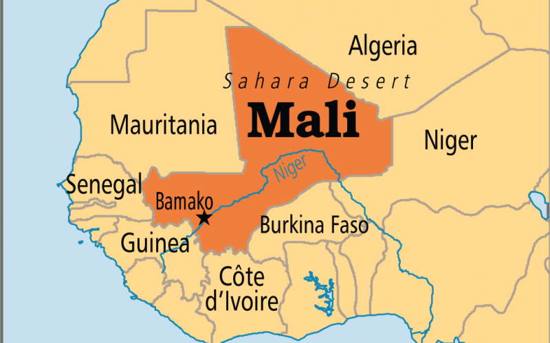 UN Peacekeeper, 2 Civilians Killed in Mali Rocket Attack