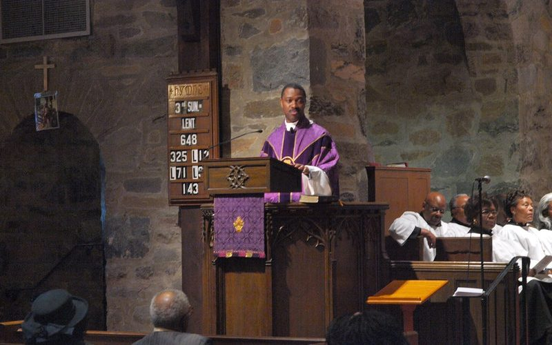 How Ebola Took A Toll On One American Church