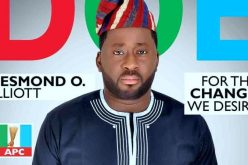 Nigeria: Nollywood Star, Desmond Elliot Wins House of Assembly Seat