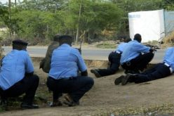 Kenya Garissa students 'taken hostage' by al-Shabab