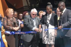 All Nations Church USA Dedicate New Sanctuary