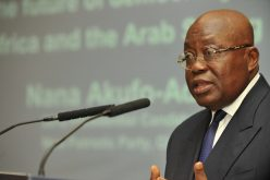 Ghana: Akufo-Addo: 'All-die-be-die' comment contributed to 2012 loss