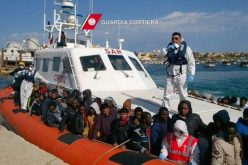 Italians rescue 1,500 migrants in Mediterranean
