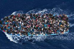 Up to 950 Migrants Fleeing Libya, Middle East Feared Dead After Boat Capsizes