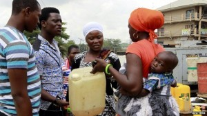The fuel shortage has frustrated many Nigerians who rely on their private generators