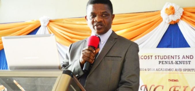 Ghana: Attitudinal Change Is Key to Economic Transformation – Apostle Wood