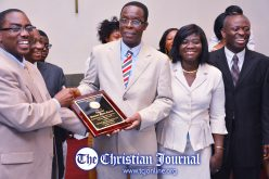 Rev. Samuel Nana Opoku celebrates 10 years of pastoral service in New York