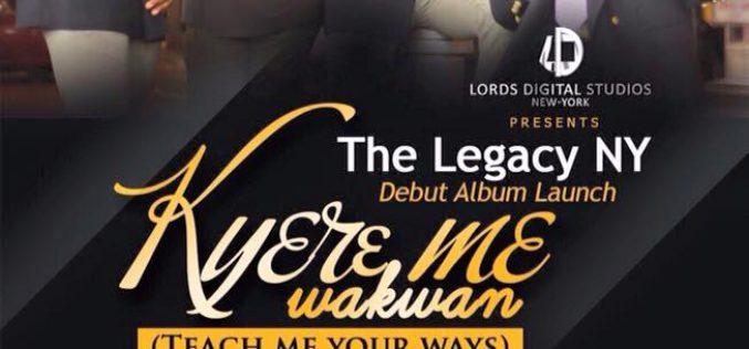 Legacy Album Launch