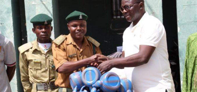 Nigerian Christians Reach Out to Muslim Inmates Ahead of Ramadan
