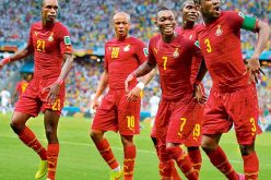 Ghana wants Brazil 2014 World Cup funds audit