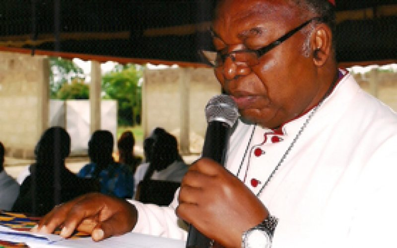 Churches urged to establish more schools