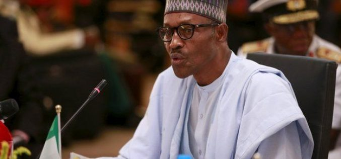 Nigeria: Buhari to reduce age limits for political office