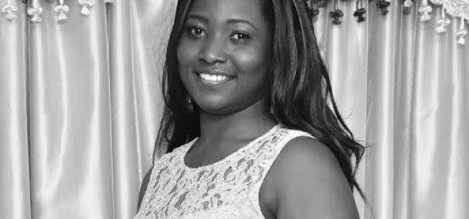 Anasthasia Agyemang, has been awarded a Boren Fellowship to Ghana for 2015.