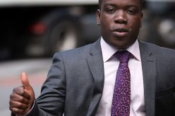 Kweku Adoboli, the rogue trader who lost UBS £1.5 billion ($2.3 billion) in 2011, is out of prison.