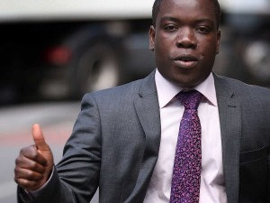Ex-UBS rogue trader Kweku Adoboli is out of prison