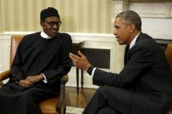 Obama Hosts Nigeria's Buhari