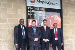 Moneygram Strengthens ties with gabon