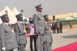 Nigeria's Anti-corruption Drive Claims Customs Chief