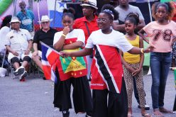 Cultural Fusion Day at Calvary Cathedral of Praise
