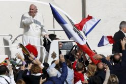 Pope's First Africa Trip Fraught With Security Concerns