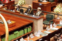 Zambia MPs to Begin Debate on Constitution