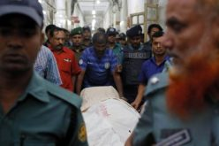 Bangladeshi secular publisher hacked to death