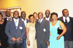 The Kumasi Academy old students' association of North America fundraising and Dinner Dance Event