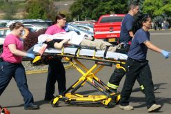 Oregon gunman singled out Christians during rampage