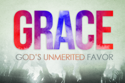 What Grace Can Do
